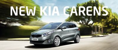 New 2013 Kia Carens Reviews