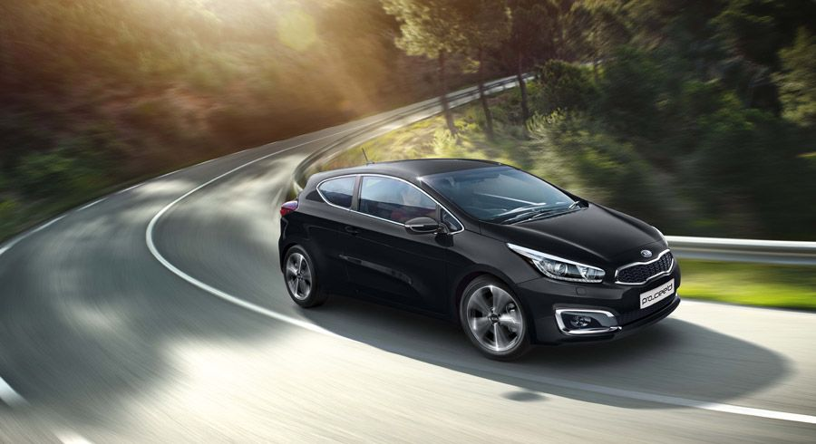 Kia Win Best Used Car Manufacturer Scheme Title