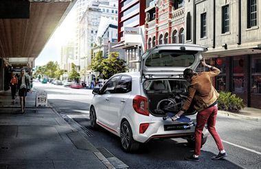 Introducing the All-New Kia Picanto