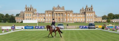 SsangYong to Become Sponsor for Blenheim Palace
